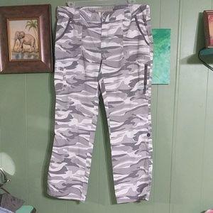 Cabela's Cargo Pants